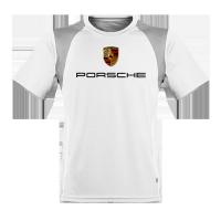 Laufshirts mit Firmenlogo Porsche