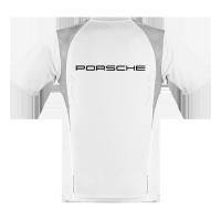 Firmenlaufshirts für Porsche