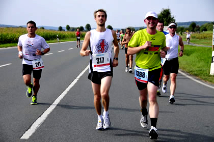 Runners High
