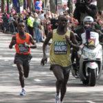 Kenianischer Olympiasieger Samuel Wanjiru tot