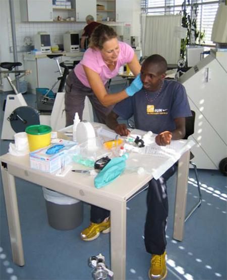 Studie-Erfog-der-Kenianischen-Langstreckenläufe