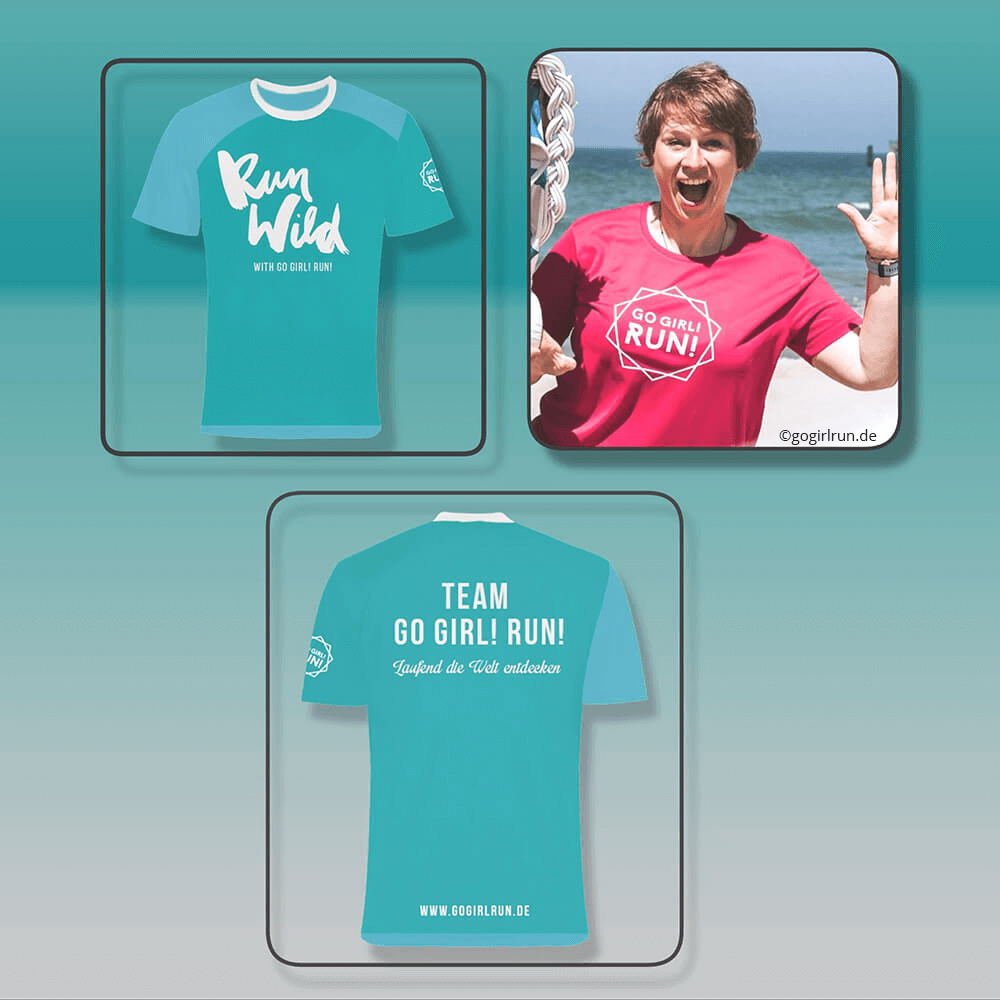 Teamshirts go-girl-run-