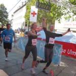 Einstein-Marathon Ulm/Neu-Ulm 19.09.2010