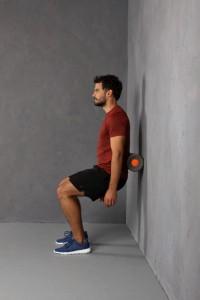 RelaxRoll Maxi Rolle Übung Untere Rückenmuskulatur