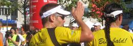 Ulm Marathon Fotos